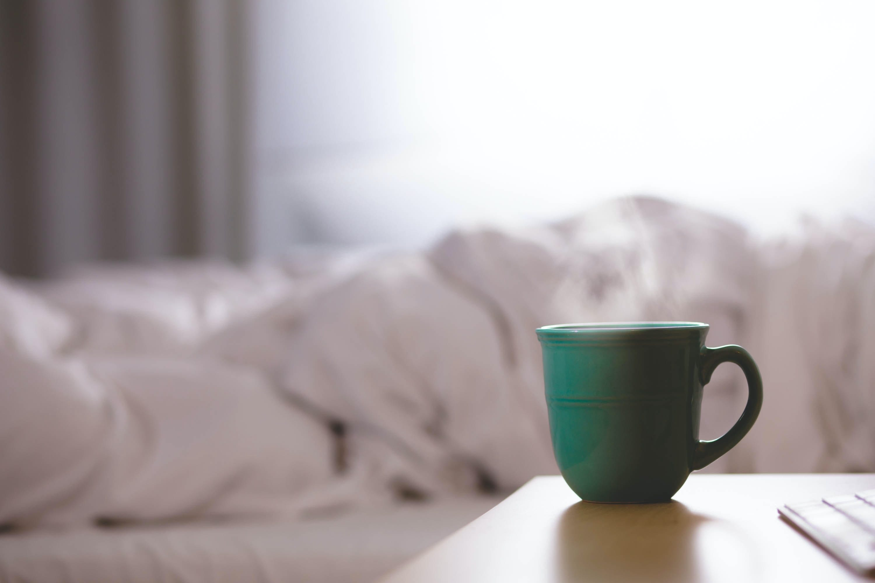 Five Bad Sleep Habits That Will Keep You Tossing and Turning