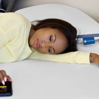 Can a Mattress Topper Relieve Pressure Points?